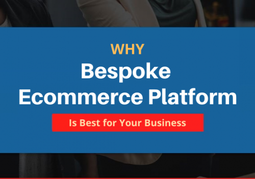Bespoke Ecommerce Platform