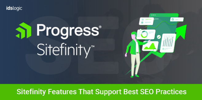 Sitefinity SEO Features