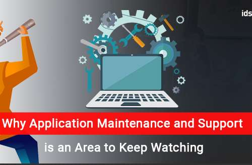 Application Maitenance and Support