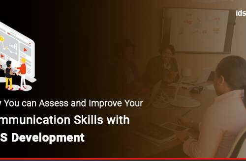 How You can Assess and Improve your Communication Skills with LMS Development