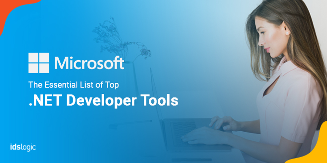The essential list of top .net tools
