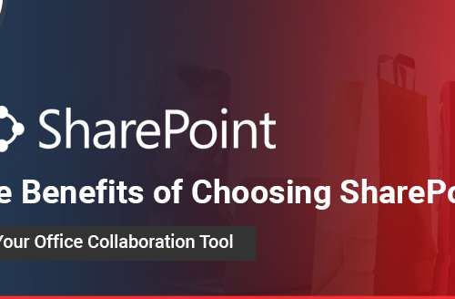Benefits of Choosing Sharepoint