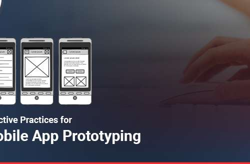 Effective Practices for Mobile App Prototyping