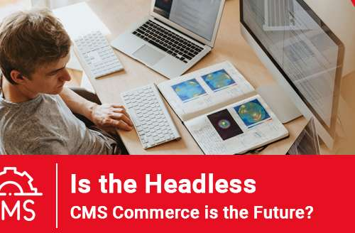 Is the Headless CMS Commerce is the Future
