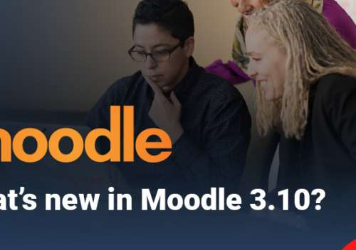 whats new in Moodle 3.10