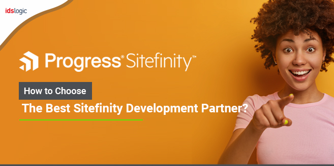 How to Choose the Best Sitefinity Development Partner