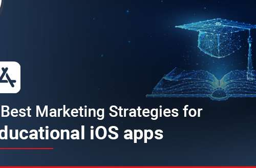 5 Best Marketing Strategies for Educational iOS apps