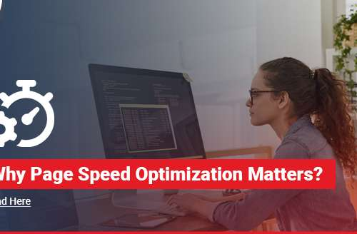 Why Page Speed Optimization Matters