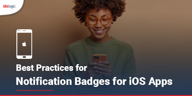Best Practices for Notification Badges for iOS Apps