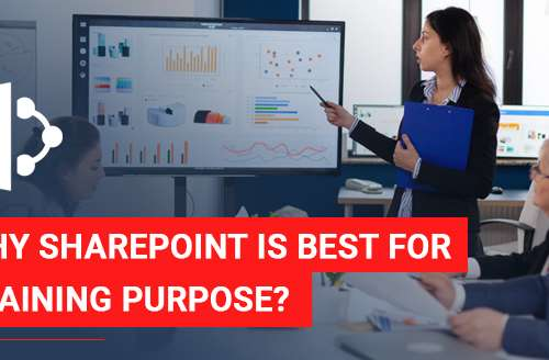 Why SharePoint is Best for Training Purpose