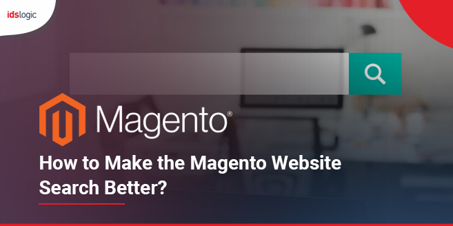 How to Make the Magento Website Search Better